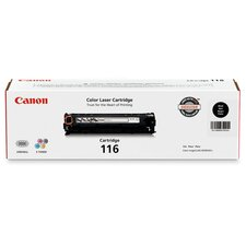 Toner Cartridge, 2300 Page Yield, Black