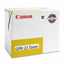 Copy Toner, for Imagerunner E2880, Yellow