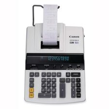 "<strong>Canon</strong> 10-Digit Commercial Printing Calculator, 9-1/2""x12-3/4""x3-1/5"""