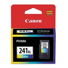 <strong>Canon</strong> Cl 241Xl Ink Cartridge