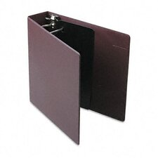 "Heavyweight Vinyl Slant-D Ring Binder, 2"" Capacity"