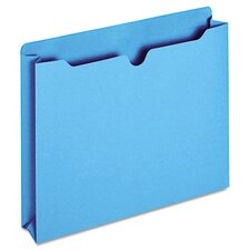 "Globe-Weis 2"" Expansion File Jacket (50/Box)"