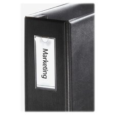 Label Holder (Set of 12)