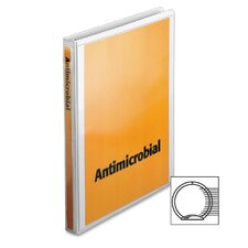 "0.625"" Round-Ring View Binder"