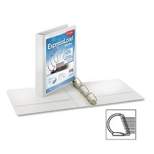 "1.5"" Clearvue Locking D-Ring Binder"