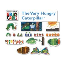 Very Hungry Caterpillar Board Set, Multi Colored
