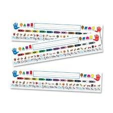 Nameplates (Set of 30)