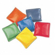 Vinyl Bean Bag ( Set of 6)
