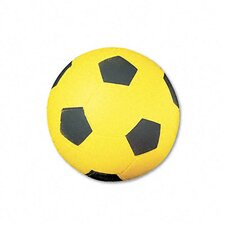 Coated Foam Sport Ball for Soccer, Playground Size