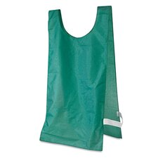 Nylon Heavyweight Pinnies, 12/ Pack