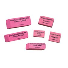 Economy Eraser Caps Assorted Color