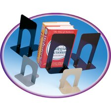 <strong>Charles Leonard Co.</strong> Book Ends (Set of 2)