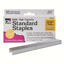 Standard Chisel Staples
