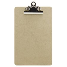 "<strong>Charles Leonard Co.</strong> 6"" X 9.5"" Memo Clipboard"