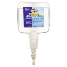 Hand Sanitizer Refill, 1000-Ml Bottle
