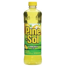 28 Oz Lemon Fresh Pine-Sol All Purpose Cleaner