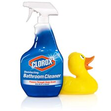 Disinfecting Spray, Fresh Scent, 19 oz., 12/CT