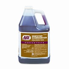 Ajax Expert Disinfectant Cleaner/Sanitizer, 1 Gal. Bottle