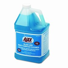 Ajax Expert Glass and Multi-Surface Cleaner, 1 Gal. Bottle