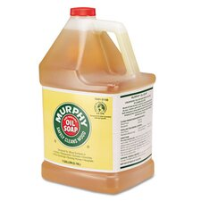 Murphy Oil Soap Soap Concentrate, 1 Gal. Bottle