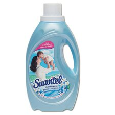 <strong>Colgate Palmolive</strong> Suavitel Fabric Softener Field Flowers Scent Bottle