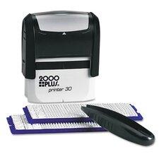 2000 Plus Create-a-Stamp