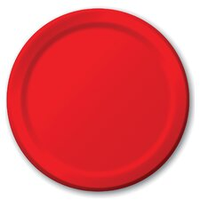 """8.75"""" Dinner Plate (24 Count)"""