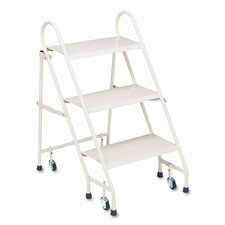 Cramer 3-Step Folding Step Stool