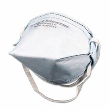 <strong>Crews®</strong> Safe2Breath Pandemic Mask, One Size, 10 Masks/Box