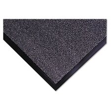 "<strong>CROWN MATS & MATTING</strong> Walk-A-Way Indoor Wiper Mat, Olefin, 36"" x 60"""