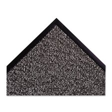 Dust-Star Microfiber Wiper Mat