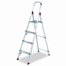 4' #566 Folding Step Ladder