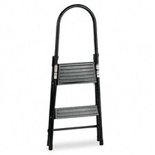 <strong>DAVIDSON LADDER, INC.</strong> Louisville #560 Steel Qwik Step Platform Ladder, 16-7/8W X 19-1/2 Spread X 41H