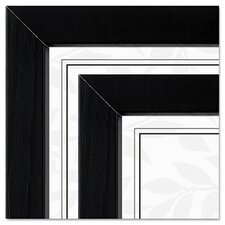 Document/Certificate Wood Frames (Set of 2)
