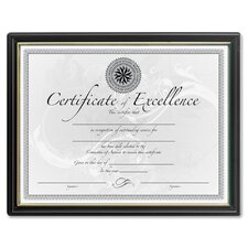 <strong>DAX®</strong> Certificate Picture Frame (Set of 18)
