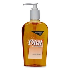 Antibacterial Liquid Soap, Removes Dirt/Kills Germs, 7-1/2 oz.