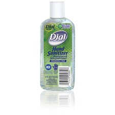 Antibacterial Hand Sanitizer - 4-oz.