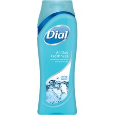 <strong>Dial® Complete®</strong> Spring Water Body Wash