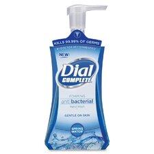 Antibacterial Foaming Hand Wash - 7.5-oz.