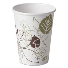 Pathways Paper Hot Cups (Pack of 50)