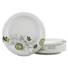 Pathways Mediumweight Paper Plate (Pack of 300)