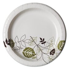 Pathways Mediumweight Paper Plate (Pack of 125)
