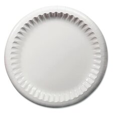 Paper Plate (125 Pack)