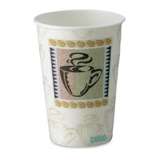 <strong>Dixie</strong> 10 oz perfect ouch Hot Cup