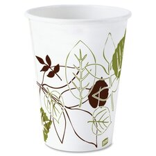 Polylined Hot Cup (50 Per Pack)