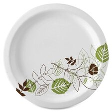 <strong>Dixie</strong> Heavy Weight Paper Plate (125 per pack)