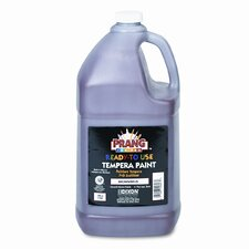 <strong>Dixon®</strong> Ready-to-Use Tempera Paint, Brown, One Gallon
