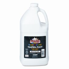 Prang Ready-To-Use Tempera Paint, 1 Gal