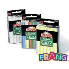 <strong>Dixon®</strong> Hygieia Dustless Board Chalk (Multi Colored)