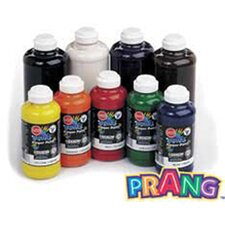 Prang Washable Finger Paint 16 Oz